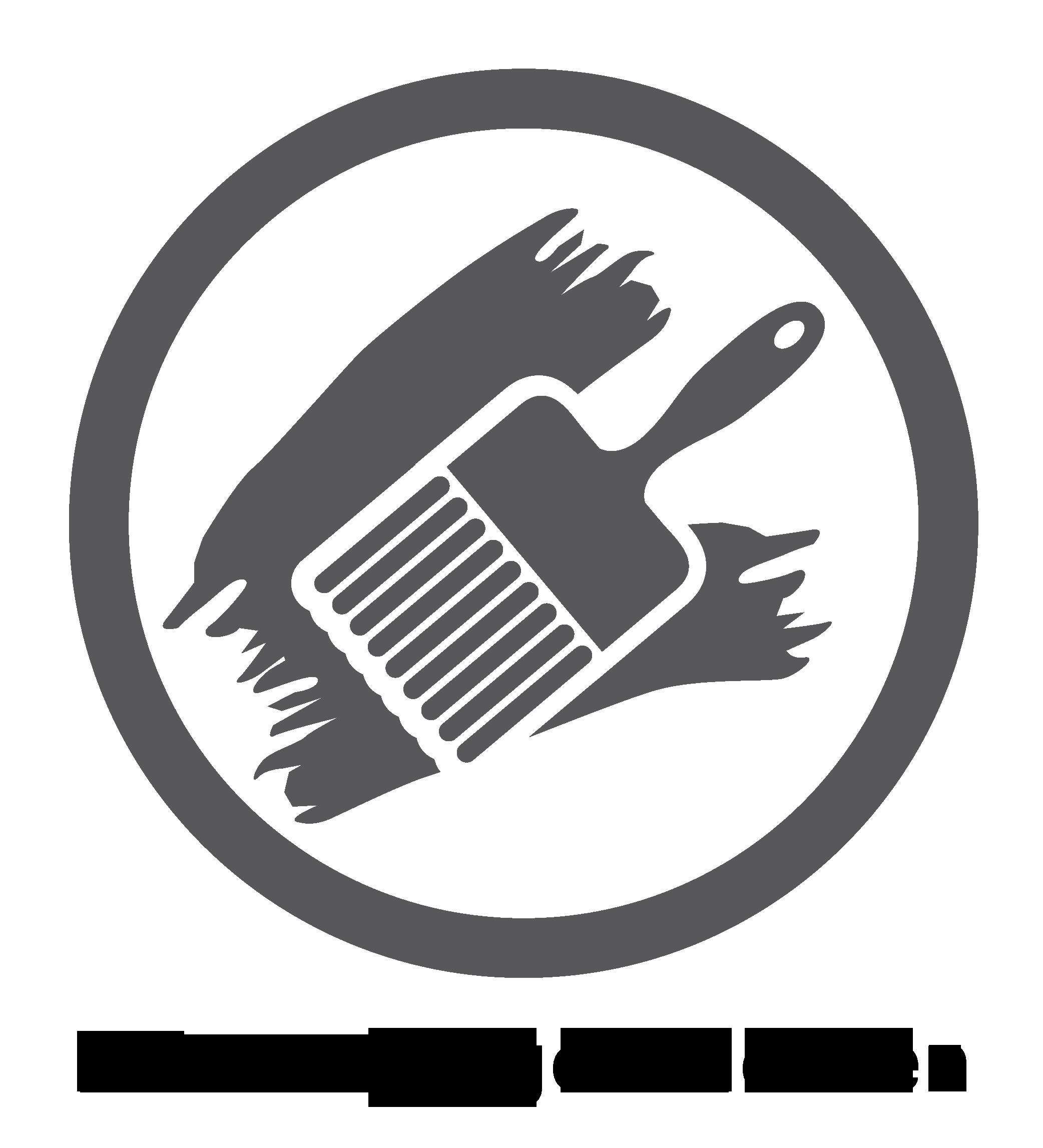 Logo van vlekbestendig oppervlak